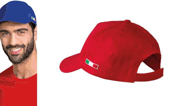 Cappello golf personalizzato