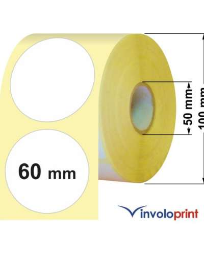 bollini adesivi 60x60