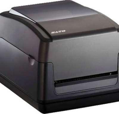 sato ws408 stampante per etichette