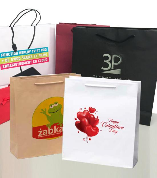 shopper boutique personalizzate