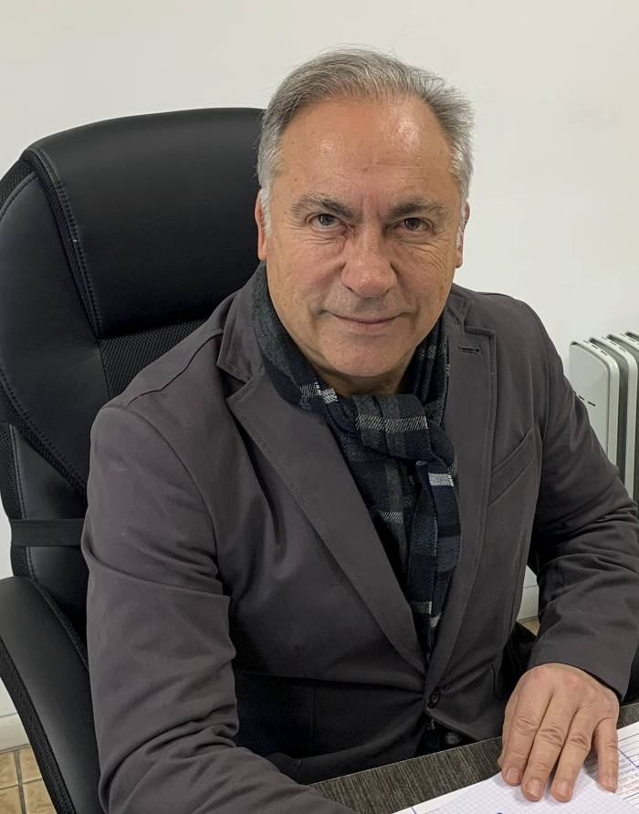 Natale Barboni - CEO Involo